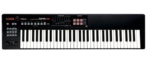 Keyboard Roland Xps roland