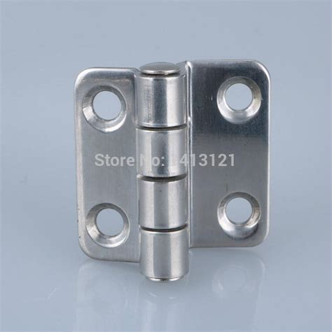 Cabinet Door Hinge Repair Door Hinge Stainless Steel Electric Box Concealed Installation Hinge Network Cabinet Door Hinge