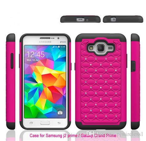 Samsung J2 Prime Grand Prime Squishy 3d Soft Silicone Cover armor for samsung galaxy j2 prime grand prime bling starry rubber pc silicone