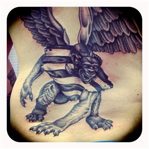 flying monkey tattoo 38 best flying monkey images on monkey