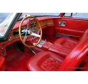 Facel Vega II 1962 Details