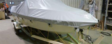 custom boat covers manitoba trans canada tarps trans canada tarps manufacturing
