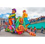 Carnaval De Negros Y Blancos  Ferias Fiestas Turismo Colombia