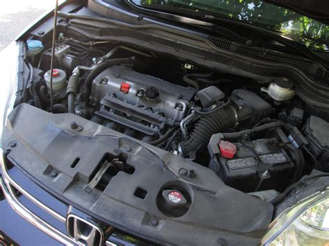 Honda Crv Engine by Honda Cr V 2007 2011 Problems Fuel Economy Lineup