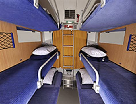 Sleeper Trains Europe by City Line Europe Sleeper German Db Now