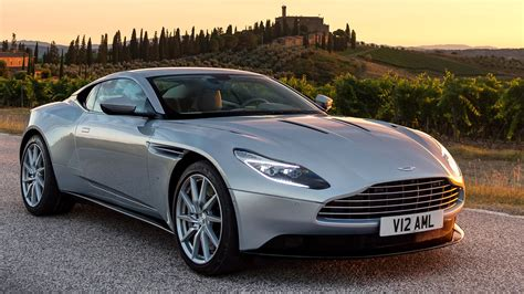 aston martin db11 aston martin db11 2016 review by car magazine