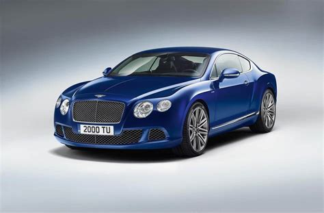 continental gt bentley 2013 bentley continental gt speed revealed