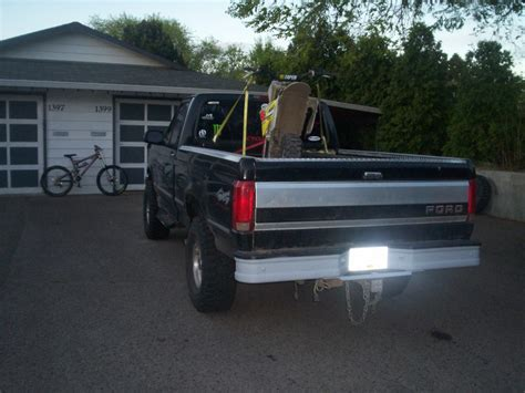 1994 ford f150 lifted 1994 ford f150 4x4 lifted for sale