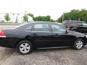 Chevrolet Impala 2010 2010 Chevrolet Impala Pictures Cargurus