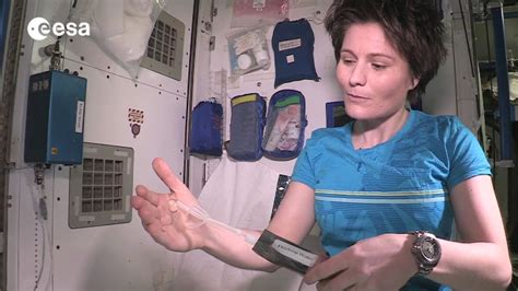 Why Do Cut Their Wrists In A Bathtub by Showering In Space Astronaut Home Shows