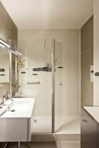 agencement salle de bain 4m2