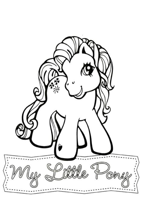 my little pony castle coloring page my little pony characters logo coloring page from minty