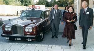 Rolls Royce Salary Ex Princess Margaret Rolls Royce Silver Wraith Ii Is Up