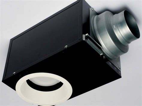 Modern Bathroom Exhaust Fan Light by Contemporary Panasonic Bathroom Exhaust Fan With Light