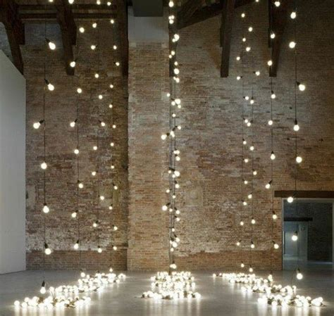 Decorating With String Lights by Simple Decorating For Your End Of Summer String Lights