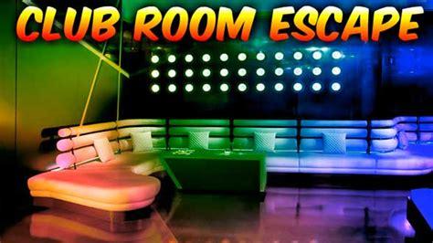 room escape free in avm club room escape free room escape