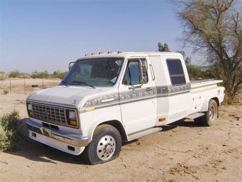 truck va 1978 dodge dreamer rv ready