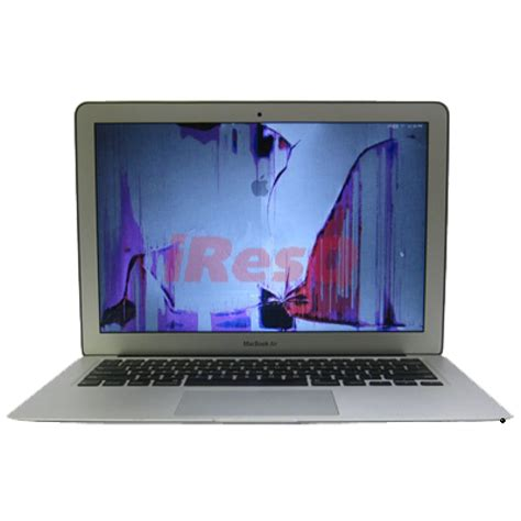 Macbook Air Late macbook air 2010 lcd screen replacement