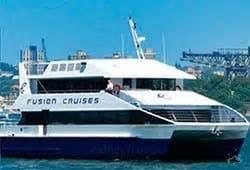 catamaran hire rose bay starship sydney boat hire private boat charter sydney