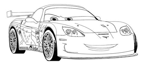 coloring pages of corvette cars jeff corvette coloring page corvette car coloring pages
