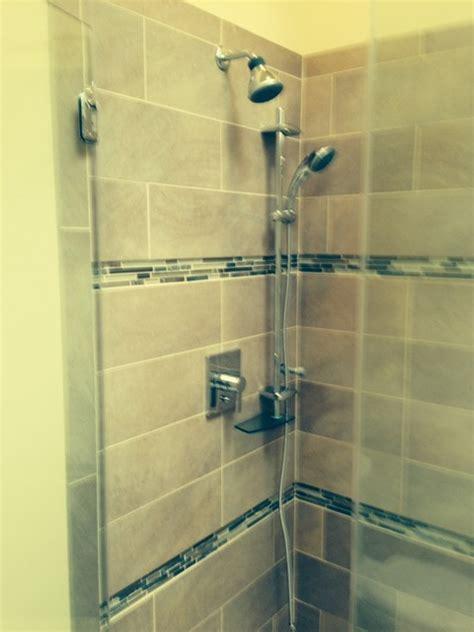 custom shower stalls