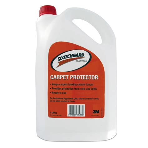 3m scotchguard carpet and fabric protector foremost
