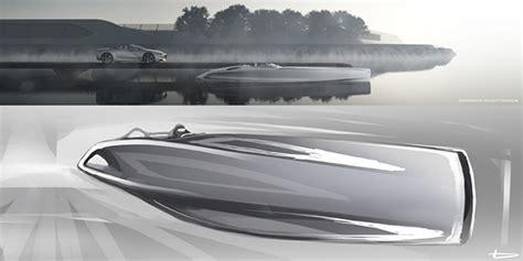 peugeot design lab yacht peugeot design lab yacht on behance