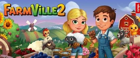 Now Play Farmville 2 Game Online on Facebook Zynga Games Farmville 2 Facebook