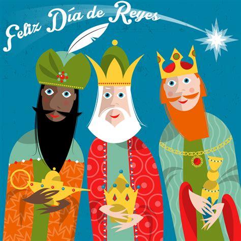 imagenes para desear feliz dia de reyes feliz d 237 a de reyes en imagenes para compartir