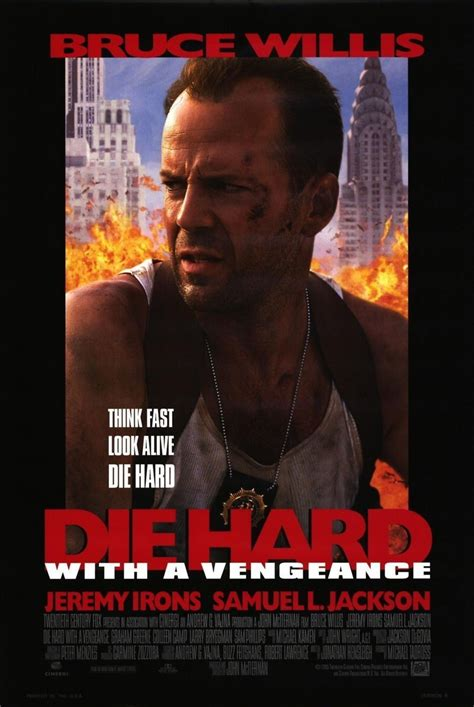 just one day film wiki die hard with a vengeance dvd release date