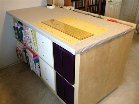Sewing Cutting Tables by Best 25 Sewing Cutting Tables Ideas On