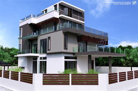 home exterior design malaysia modern building facade in malaysia joy studio design