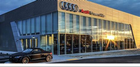 audi dealership greenville sc greenville sc audi dealer serving spartanburg