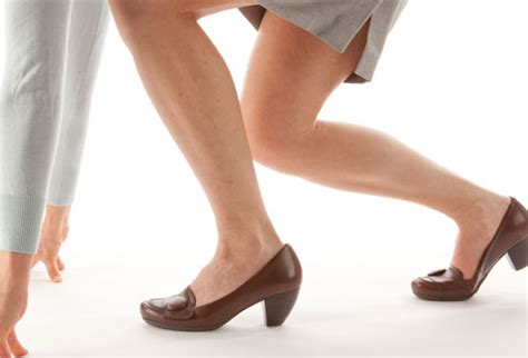 Comfortable Work by Worst Shoes For Your Foot Health And With Pictures