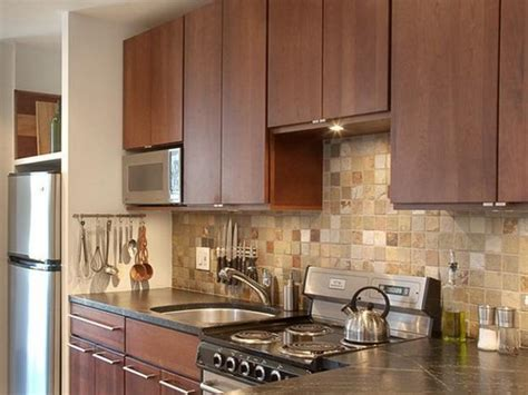 Kitchen Wall Tile Backsplash Ideas | modern wall tiles for kitchen backsplashes popular tiled