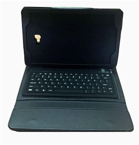 Casing Tablet 10 Inch bluetooth keyboard for samsung galaxy 10 1 inch tab a