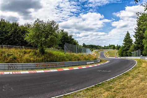 nürburgring nurburgring track days