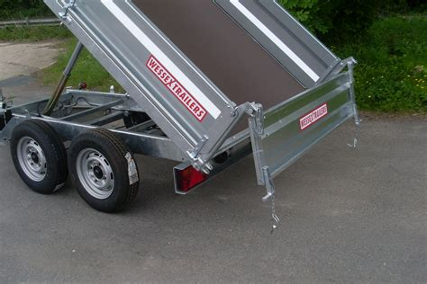 boat trailer hire bournemouth tipper trailers wessex trailers