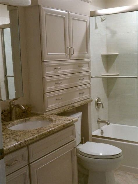 bathroom storage above toilet 15 best ideas about small bathroom cabinets on pinterest