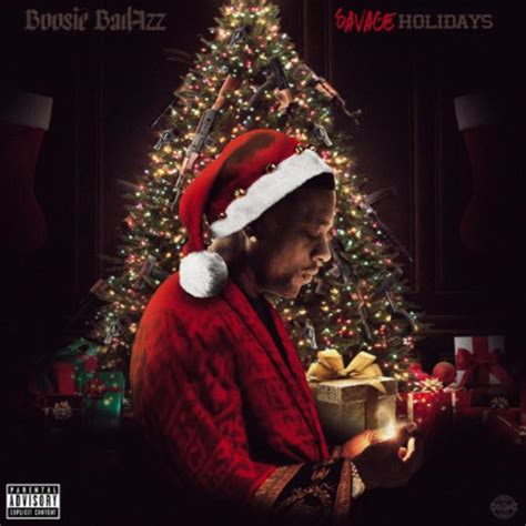 mp boosie badazz christmas list ft rich