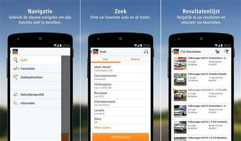 Autoscout De 24 De by Autoscout24 App Nieuw Uiterlijk En Overzichtelijkere