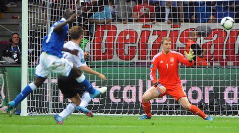 wann hat deutschland das letzte mal gegen italien gewonnen endlich mal wieder gegen italien gewinnen dfb