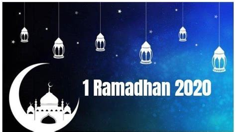 gambar ucapan selamat puasa ramadhan  cocok jadi