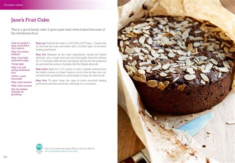 Pdf 100 Cakes Bakes Kitchen Table by 100 Cakes And Bakes My Kitchen Table