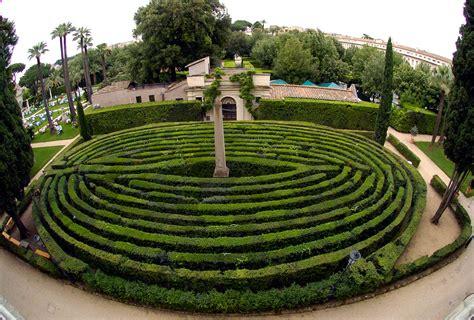 giardino quirinale galleria fotografica dei giardini palazzo quirinale