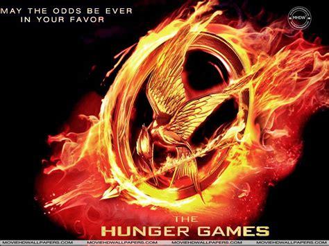 hunger games burning logo  hd wallpapers