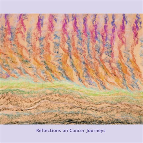 reflections breast cancer memoirs books emotions reflections on cancer journeys cancer focus