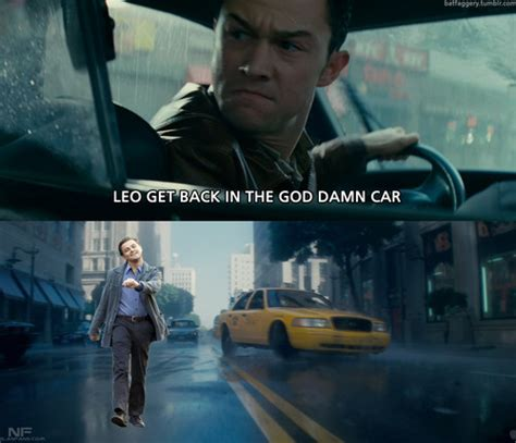 Leonardo Dicaprio Walking Meme - the 23 funniest strutting leo pics from struttingleo and