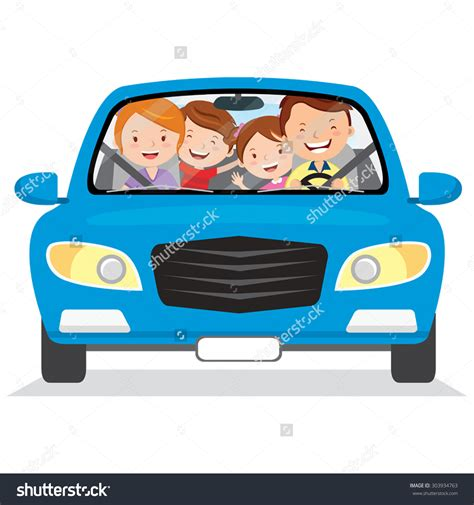 family car clipart children vehicle clipart clipground