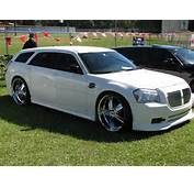 Chrysler 300C Touring Tuning 32  Cars
